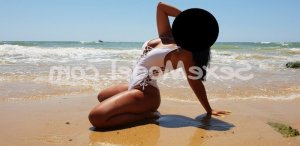 Shania rencontre libertine escorte girl wannonce