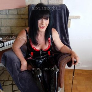 Anita escort girl